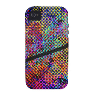 Colourful iPhone case iPhone 4/4S Cover