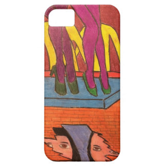 Colourful iphone case case for the iPhone 5