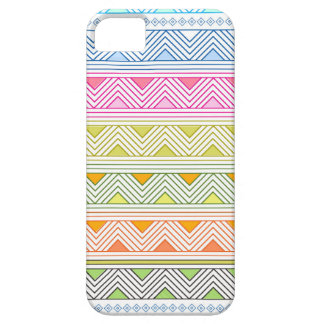 Colourful iphone case iPhone 5 cover