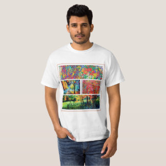 COLOURFUL LANDSCAPE T-Shirt