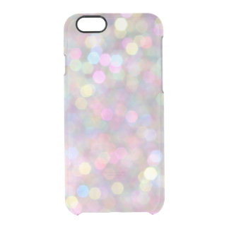 Colourful Lights iPhone 6/6s Case