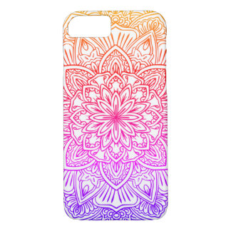 Colourful Mandala Art Phone Case