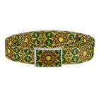 Colourful nice Mosaic Belt