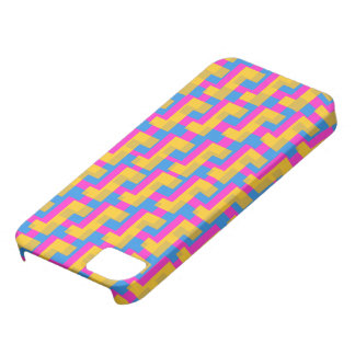 colourful pattern iphone case iPhone 5 cover