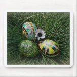 Colourful Pysanky Mouse Mat