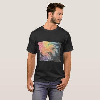 colourful sky dive T-Shirt