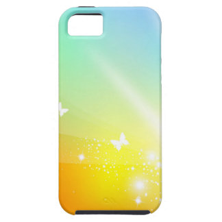 colourful summer style abstract iPhone 5 cases