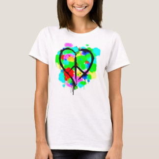 Colourful :) T-Shirt