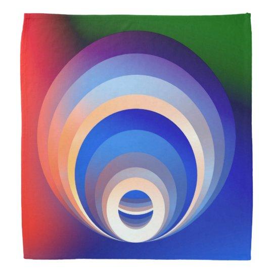 Colours and Emotions 2 Bandana