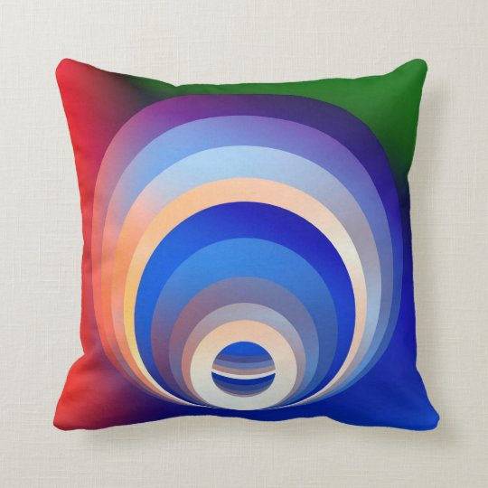 Colours and Emotions 2 Cushion