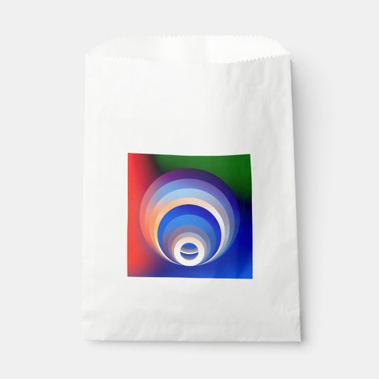 Colours and Emotions 2 Favour Bag