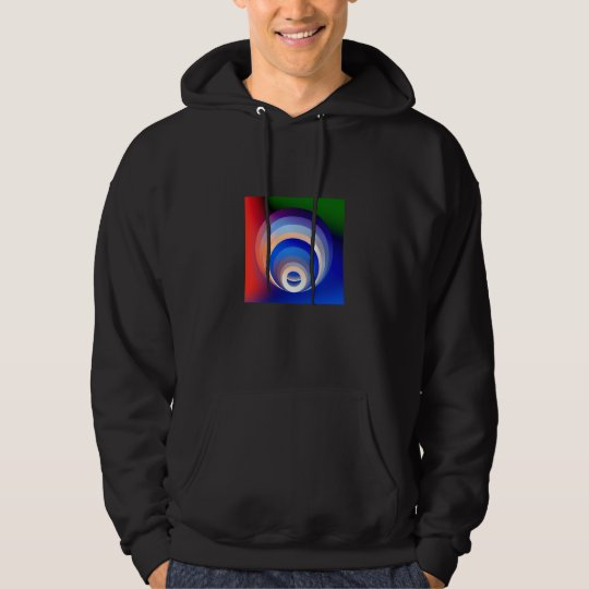 Colours and Emotions 2 Hoodie