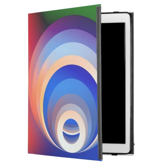 "Colours and Emotions 2 iPad Pro 12.9"" Case"