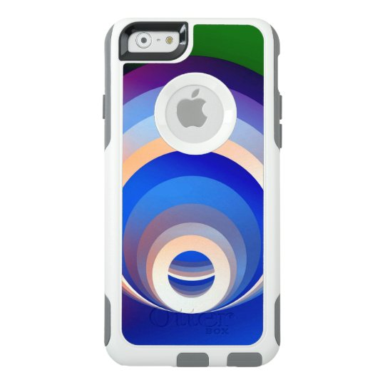 Colours and Emotions 2 OtterBox iPhone 6/6s Case