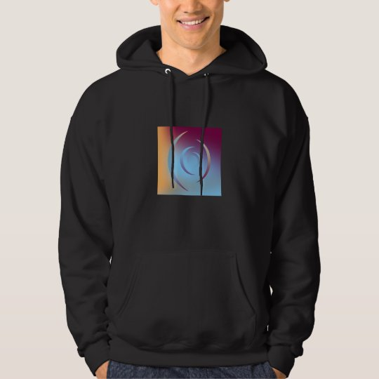 Colours and Emotions 3 Hoodie
