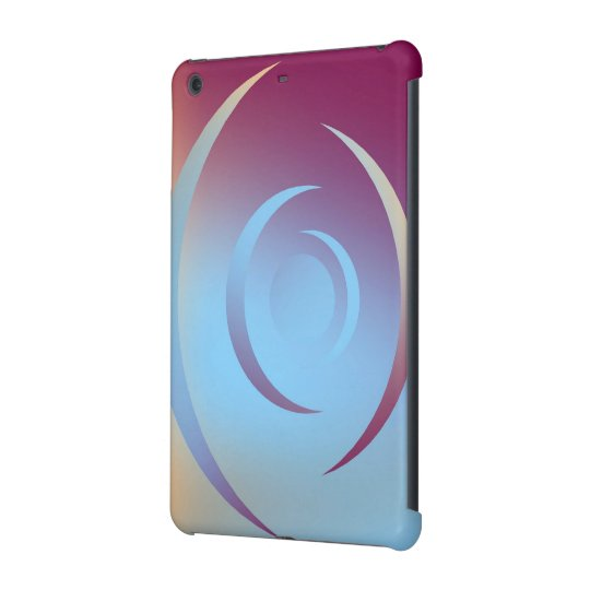 Colours and Emotions 3 iPad Mini Retina Case