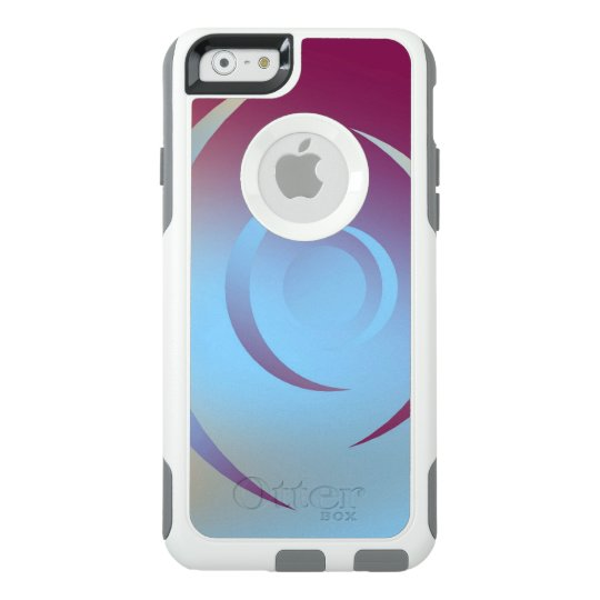 Colours and Emotions 3 OtterBox iPhone 6/6s Case