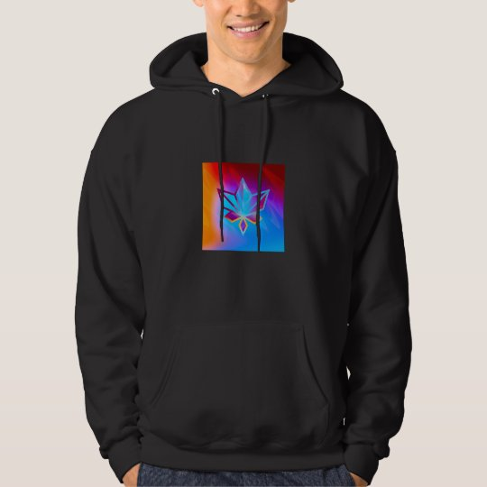 Colours and Emotions 4 Hoodie