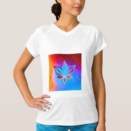 Colours and Emotions 4 T-Shirt