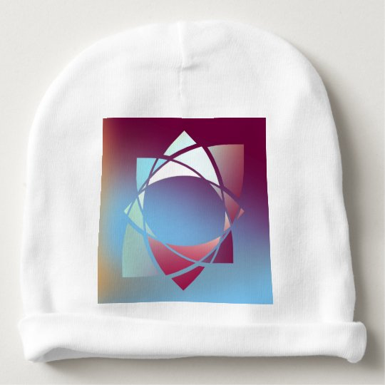 Colours and Emotions 5 Baby Beanie