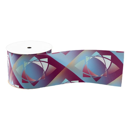Colours and Emotions 5 Grosgrain Ribbon