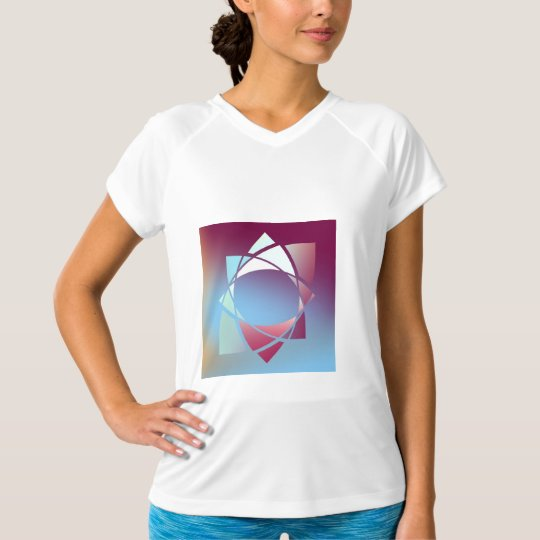 Colours and Emotions 5 T-Shirt