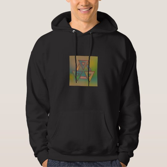 Colours and Emotions 6 Hoodie