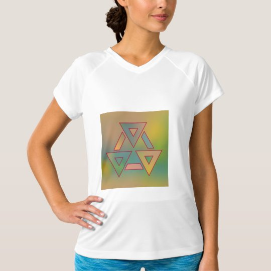 Colours and Emotions 6 T-Shirt