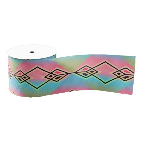 Colours and Emotions 7 Grosgrain Ribbon