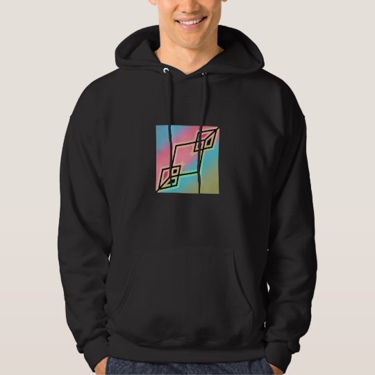 Colours and Emotions 7 Hoodie
