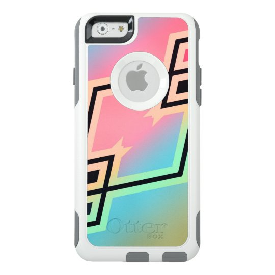 Colours and Emotions 7 OtterBox iPhone 6/6s Case
