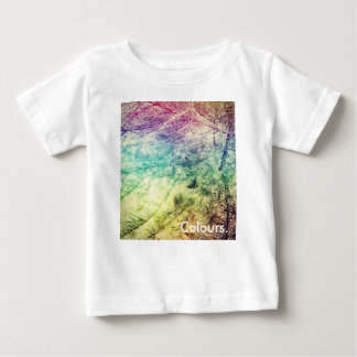Colours. Baby T-Shirt