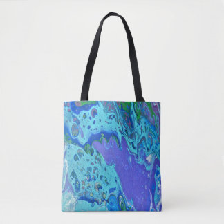 Colours by the Sea Tote