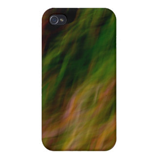Colours iPhone 4 Cases