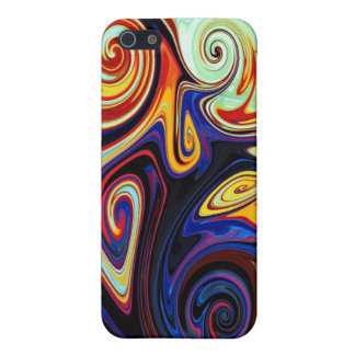colours iPhone 5/5S covers