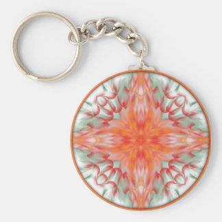 Colours Key Ring
