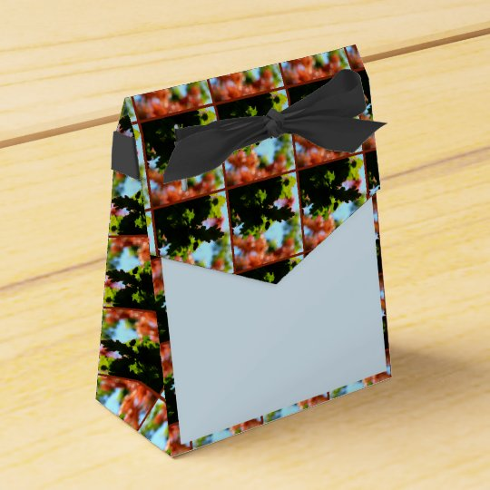 Colours of Autumn 02.3.3 Favour Box