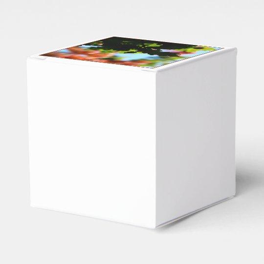 Colours of Autumn 02 Favour Box