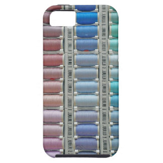 Colours of cotton iPhone 5 cases