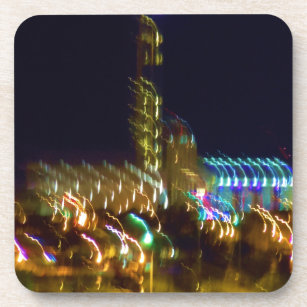 Colours of the City Coaster
