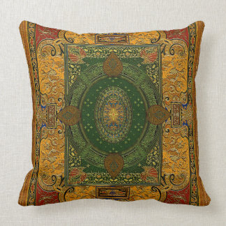 Colours Of The Middle East Cushion