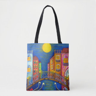 Colours of Venice Bag By Lisa Lorenz