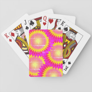 Colours Playing Cards