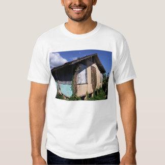 colours & shades t shirts