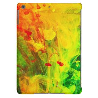 Colours Splash iPad Air Case