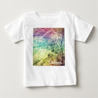 Colours. Tshirt