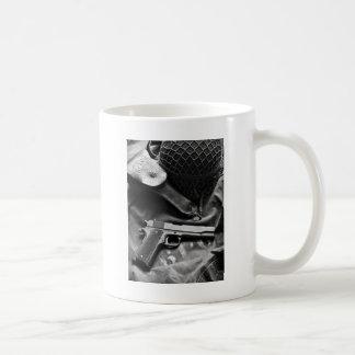 Colt 1911A1 World War Two Coffee Mug