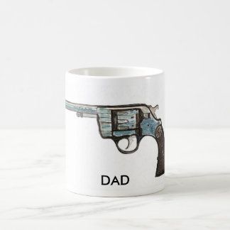 colt 45, DAD'S MUG