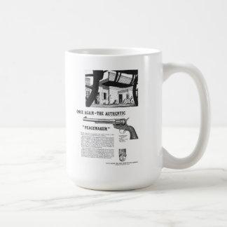 Colt Peacemaker Mug