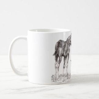 Colts Ceramic Mug